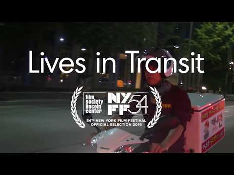 Global Lives: Lives in Transit -  UC Berkeley