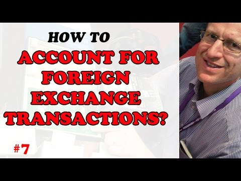 CPA - International Accounting Week 4 Acctg for Forex