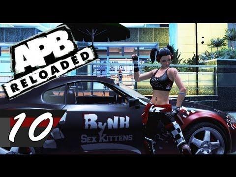 Download APB Reloaded - Episode 10