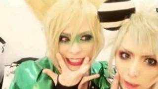 Here are some of visual kei / jrock artists and yah I added few pic...
