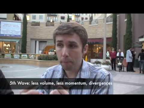 Trader Chat: Corey Rosenbloom Pt. 2 - Blogging, Chartered Market Technician Exam, & Elliott Waves