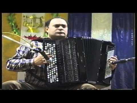 Acordeonistas Portugueses - Anibal Freire