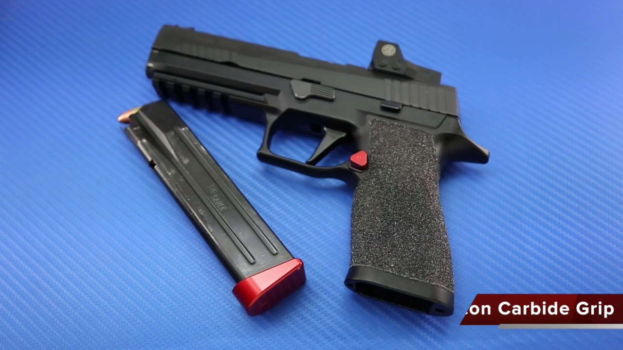 The Ultimate P320 X-Five?