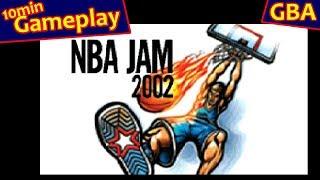 NBA Jam 2002 ... (GBA)