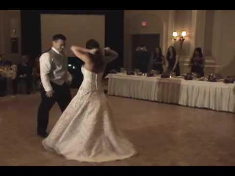 U Tube Wedding Dances.Best Funny Wedding Dance Mc Hammer U Can T Touch This