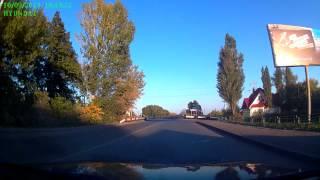 Видеорегистратор Hyundai H DVR18HD смотреть