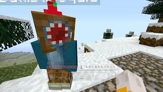 Minecraft Xbox - Prison Escape - Stormwater - Part 1