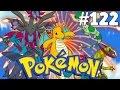 DRACHENORDEN + KANTO POKEMON #122 Pokémon Revolution Online Let's Play Deutsch German