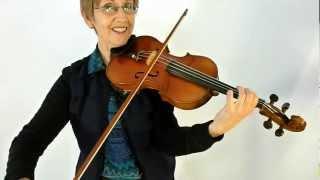 Violin Class 56: Minuet by Boccherini