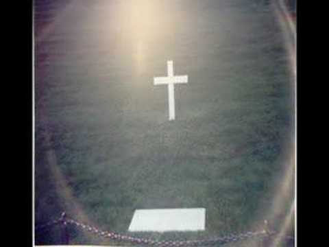 RFK's Grave - An Orb With A Face