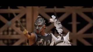 Manowar - Call to Arms