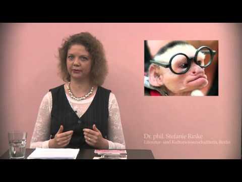 Vortrag: Affe mit Brille. Lustige Tierfotos und ihre Beziehung zum Menschen