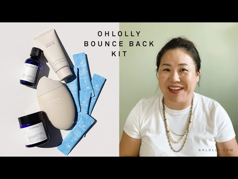 ohlolly-bounce-back-kit-/-anti-aging-on-a-budget