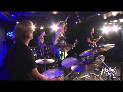 Keep On Smilin   TOMMY CASTRO & the PAINKILLERS @ Montreux Jazz Festival 2015