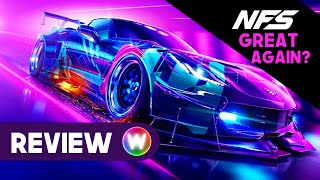 Need For Speed Heat | Whitelight Review