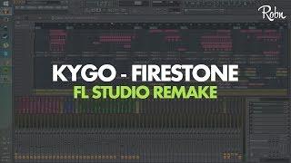 kygo firestone robn remake