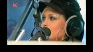 Popstars 1: Gimmel käy haastatteluissa + H&M:n live (2002, Jenni Vartiainen)