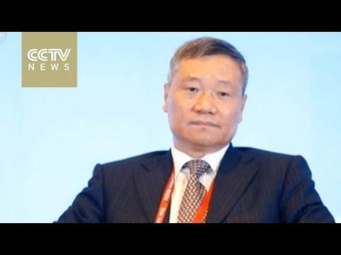 Xiao Gang replaced as chairman of CSRC