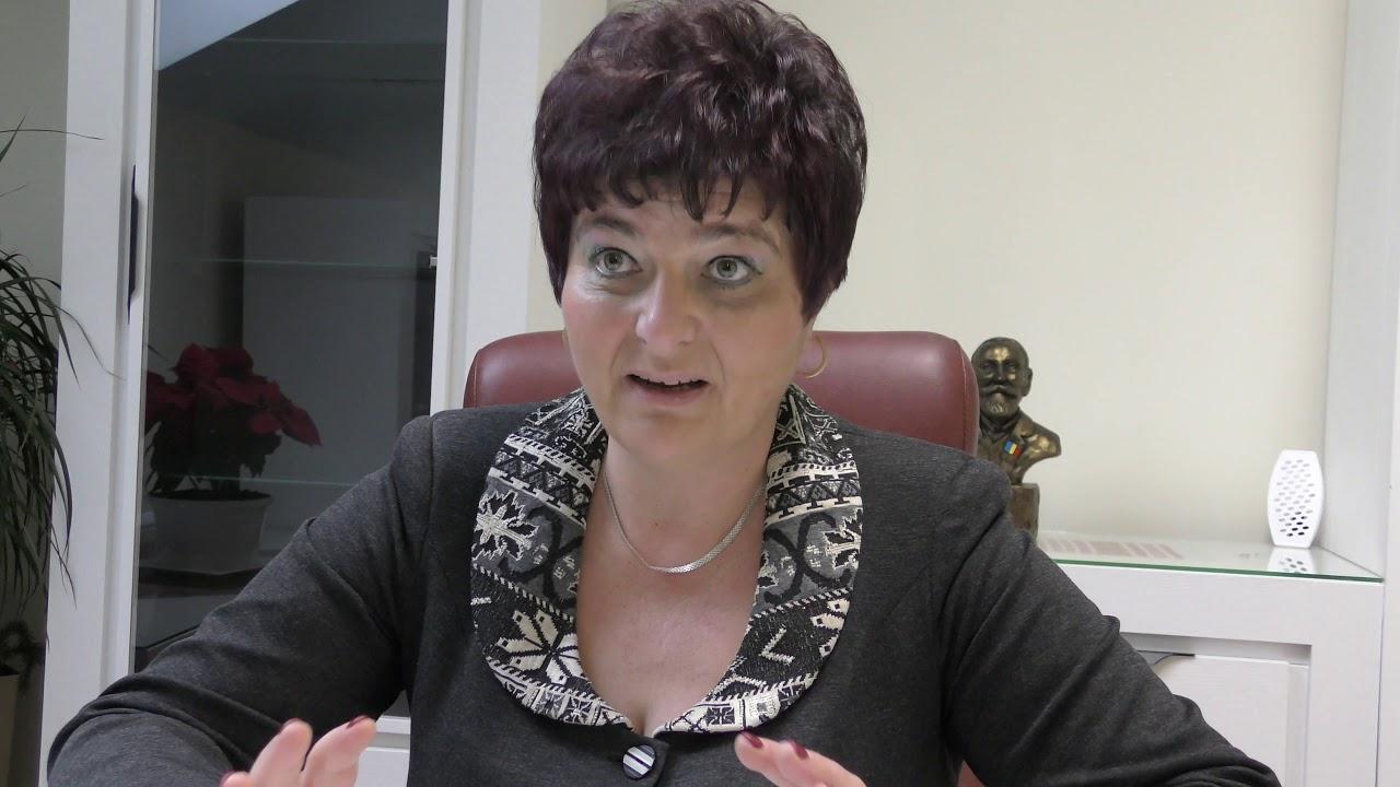 Interviu Daniela Mănăilă - primar comuna Tureni (14.12.2018)