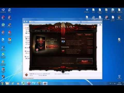 Diablo 3 updating setup files mac