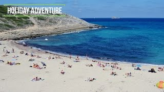 Cala Torta Beach | Mallorca | Tourist Attractions