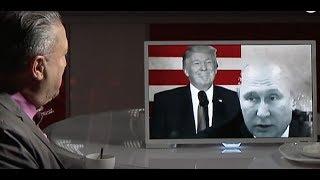 У Пентагона есть сценарии на случай военной истерики Кремля: капитан ВМС США / За Чай.com - 22.06.17