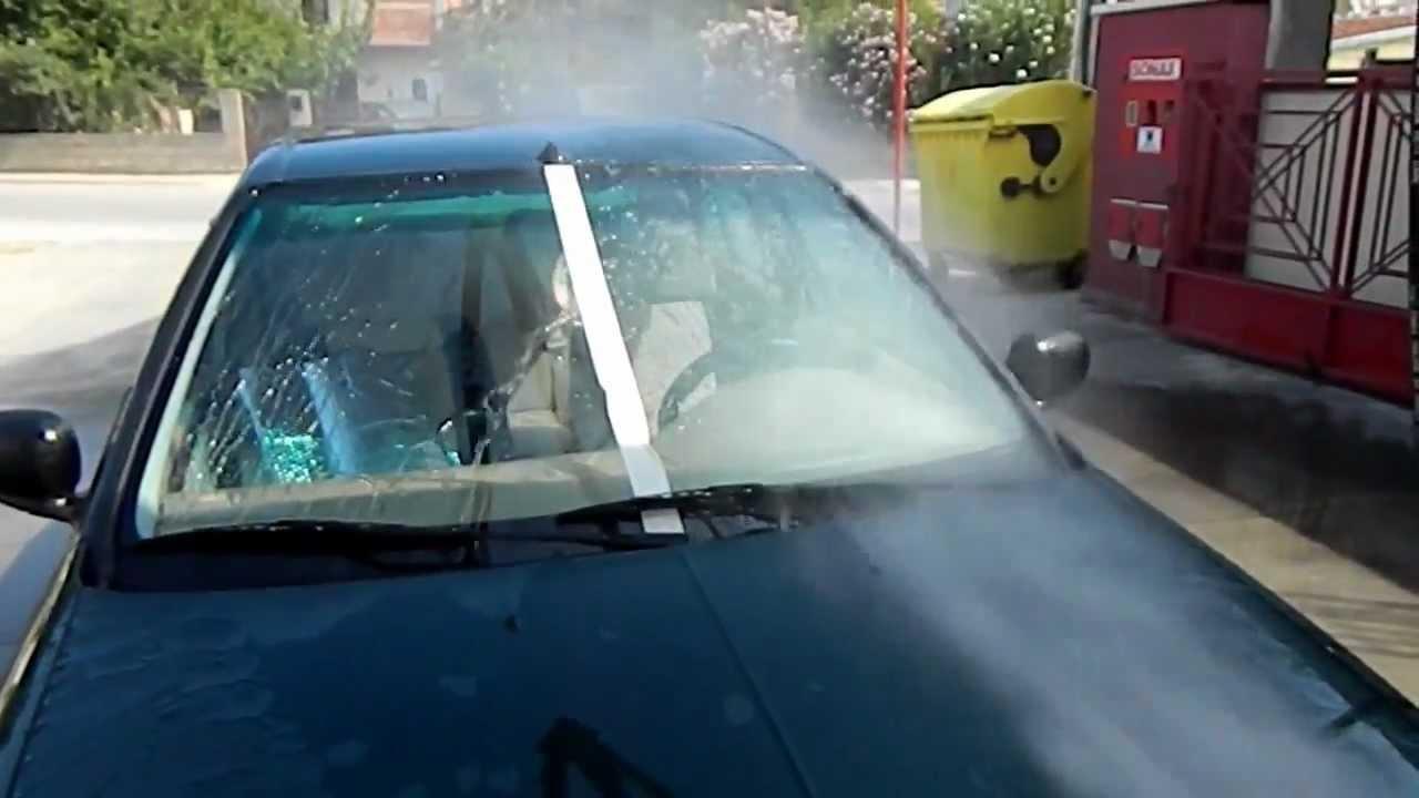 Nanotechnology Car Paint Protection