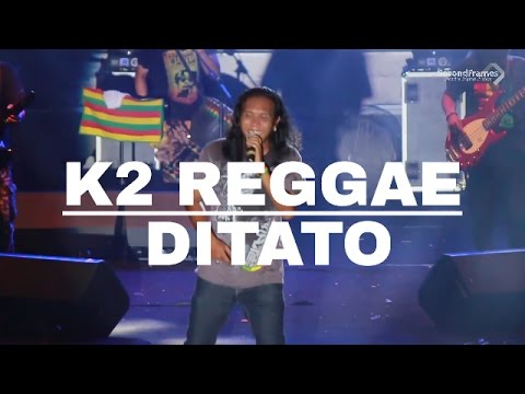 K2 Reggae - Ditato (Shaggy Dog)