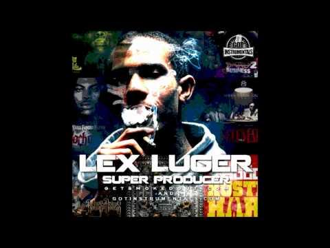H.A.M - Kanye West feat. Jay-Z  (Instrumental) (Prod. By Lex Luger)