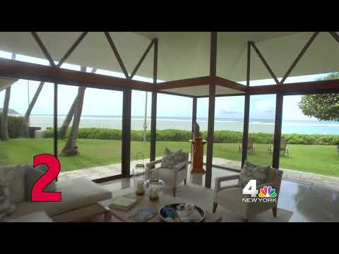 Best Of: 5 Extraordinary Waterfront Homes | Open House TV