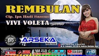 REMBULAN Cursari ARSEKA MUSIC Live Ds Kedungmiri RT02 RW 06 Sambirejo Mantingan Ngawi