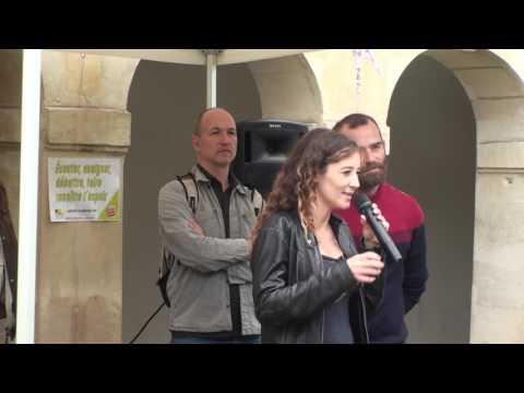#RECParis | Interventions de Floriane ADDAD (My Troc)