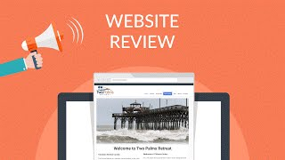 How to Create a Kick-Ass Site for Your Vacation Rental - Website Review