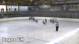 БМ - Русь 0 -17  ( 1 Состав 0-8 )