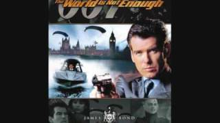 007 The World Is Not Enough theme