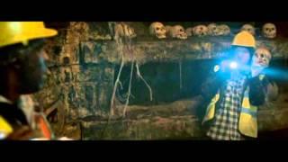 Cockneys Vs Zombies: They're Dead Already (US) 2013 Movie Scene