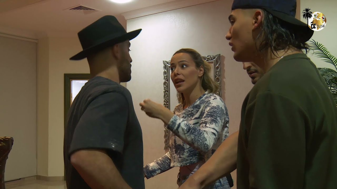 DZ in Dubai - Episode 9 (Teaser Officiel)