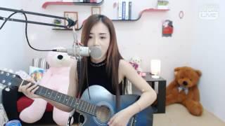 曾经的你 - YY 神曲 溫妮baby(Artists Singing・Dancing・Instrument Playing・Talent Shows).mp4