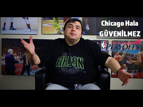 Chicago Hala Güvenilmez | Kaan Kural ile Doğu Değerlendirmesi