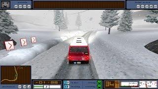 Bus Driver Gameplay P.14