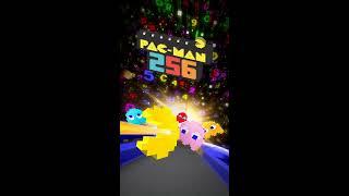 Pac Man 256 endless maze gameplay