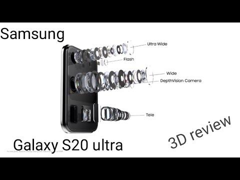 Samsung galaxy S20 Ultra 100x zoom   galaxy S20 Ultra 108MP camera   galaxy S20