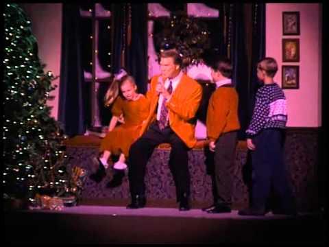 Glen Campbell Live Christmas Show 1994