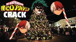 My Hero Academia Crack #3