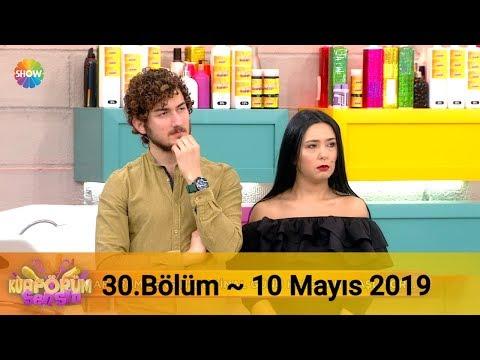 Kuaförüm Sensin 30. Bölüm | 10 Mayıs 2019
