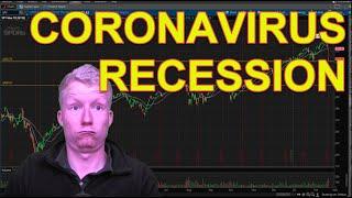 My Plans for the Coronavirus Stock Market Correction