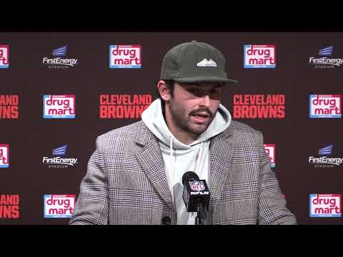 'inexcusable'-says-baker-mayfield-of-myles-garrett's-fight-in-browns-beat-steelers
