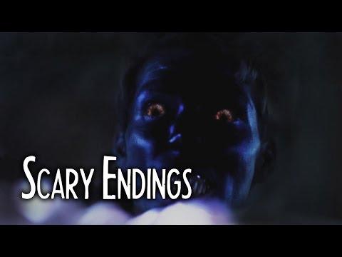 THE NIGHTMARE - Horror Short Film - Scary Endings 2.1