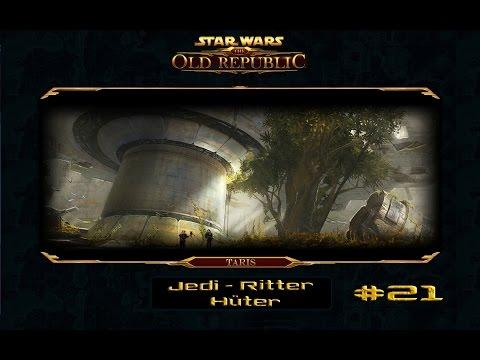 Lets Play SWTOR (Jedi-Ritter) #021 - Das gelobte Land war eine Lüge