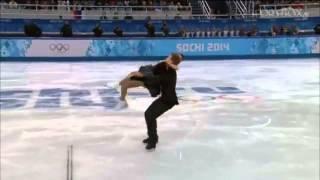 Елена Ильиных-Никита Кацалапов. Танцы на льду, командный зачет, ПП Олимпиада Сочи-2014